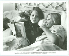 JODIE FOSTER, SALLY KELLERMAN original movie photo 1979 FOXES