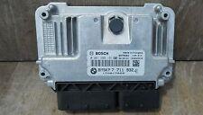 BMW F800 ST Bosch Motronic 0 261 209 191 CDI ECU Computer Digital Igniter