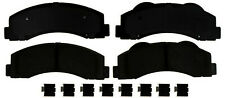 Disc Brake Pad Set fits 2010-2017 Lincoln Navigator  ACDELCO PROFESSIONAL BRAKES