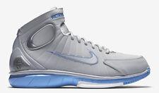 Nike Air Zoom Huarache 2K4 MPLS Wolf Grey Blue Size 11. 308475-002 kobe jordan