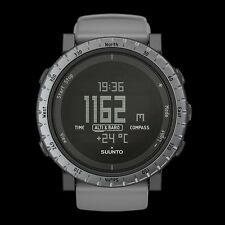 Suunto Core Dusk Gray LIMITED ED Watch Outdoor Altimeter Compass SS020344000