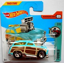 HOT WHEELS PLANCHE 'N TURF TOONED Mattel [1P]