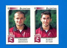 CALCIATORI PANINI 1997-98 Figurina-Sticker n. 562 -ARTISTICO-DI SALERNITANA-New