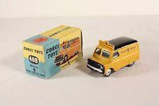 CORGI TOYS 408, bedford road service van, Comme neuf Dans Box #ab998