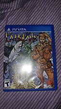 LA-MULANA EX Limited Run Games LRG #93 Playstation PS Vita Brand New