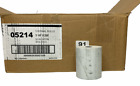 """Iconex Direct Thermal Printing Thermal Paper Rolls, 3 1/8"""" x 230"""