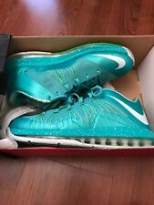 Nike Lebron Easter 12 Mint Green Size 10.5 Worn Once