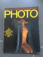 PHOTO N°159 Décembre 1980 Spécial concours amateurs  I46