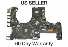 "Apple Macbook Pro 15"" A1286 Mid 2009 Logic Board 820-2523-B EMC 2324 MB986LL/A"