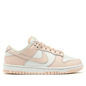 Scarpa Nike Dunk Low Pink Donna Sneakers