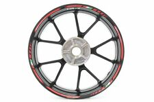 Rimstriping SpecialGP Ducati Monster 821 Red Wheel Stripes Motorcycle Stickers