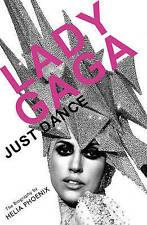Lady Gaga by Helia Phoenix (Paperback) New Book