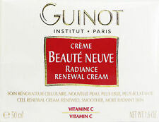 Guinot Beaute Neuve Radiance Cream Creme (50ml)1.7oz Brand new