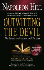 Outwitting the Devil: The Secret to Freedom and Success P-D-F🔥✅
