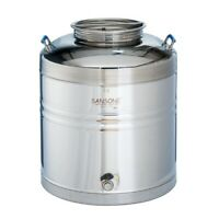 Wine Essential Oil BrewBuilt™ X1 Uni Conical Fermenter -14 gal Beer Spirits