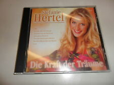 CD  Stefanie Hertel - Die Kraft der Träume  Cd 2