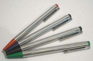 Lamy Kugelschreiber Modell 205 Logo matt, Großraummine M16, 4 Farben zur Wahl
