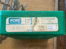 Rcbs 223 Remington reloading dies