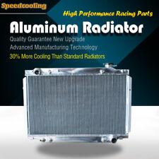 3Row Aluminum Radiator For Toyota Landcruiser 80 SERIES FJ80R FZJ80R 1993-1997