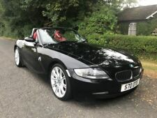 Z4 2 Doors More than 100,000 miles Vehicle Mileage Cars