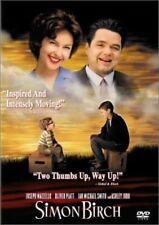 Simon Birch (Ashley Judd, Oliver Platt) Region 1 New DVD