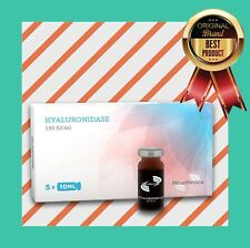 "Hyaluronidase acid for mesotherapy and fillers ""HYALURONIDASE 150 IU/ml"" 1x10ml"