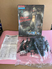 Monogram Creature from the Black Lagoon 1:8 Scale Model Kit 6490 SEALED Contents