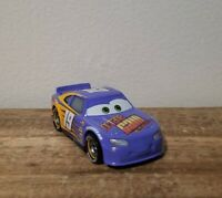 Disney Pixar Cars 3 Bobby Swift #19 Octane Gain Rare