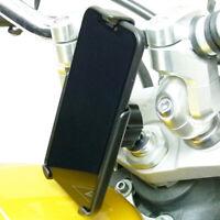 13.3-14.7mm Moto Fourche Support & Support Dédié Pour Iphone Se (2020)