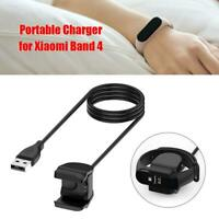 100m USB Disassembly-free Charging Cable Charger Adapter for Xiaomi Mi Band 4