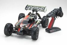 Kyosho Inferno Neo 3.0 Readyset RTR, Type 1, 1/8 Nitro 4WD Sport Buggy, Red