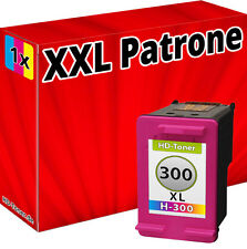 TINTE PATRONEN für HP 300-XL C4780 C4680 F4200 F4210 F4224 F4280 F4580 REFILL