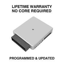 Engine Computer Programmed/Updated 2000 Ford Van 5.4L ECM OEM