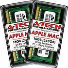 16GB 2 x 8GB Memory RAM for iMac Late 2012 MacBook Pro Mid 2012 A1418 MD094LL/A