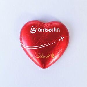 Air Berlin Schokoherzen