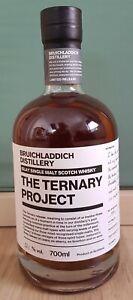 Bruichladdich The Ternary Project, nur 4.000 Flaschen, einzigartige Abfüllung