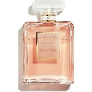Chanel Coco Mademoiselle By Chanel 3.4 oz/ 100 ml EDP Perfume -New