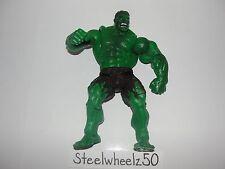 "Incredible Hulk Movie Action Figure 2003 Marvel Universal Toy Biz 7"" Twist Slam"