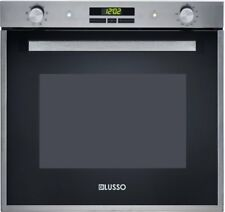 ELECTRIC OVEN 600mm 75L 7 FUNCTION #OV607SSL