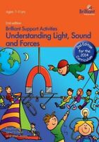 Understanding Light, Sound and Forces by Roy Purnell 9781783170975