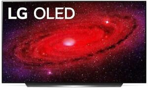 Televisor Lg OLED65CX6LA, 164 cm (65''), Smart TV, 4K Ultra HD, OLED, G