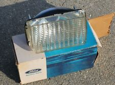 NOS! 1974 Ford Mustang II OEM LH DRIVERS Front Turn Signal Light D4ZB-13216-AA