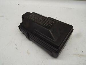 Fuse Box Engine VQ37VHR Engine Compartment Fits 10-13 INFINITI G37 231513