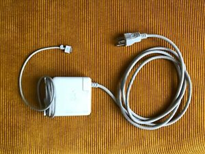 Genuine Apple MacBook Pro 85w MagSafe Power Charger