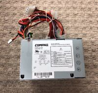 COMPAQ 263919-001 POWER SUPPLY PDP-119 200W  271398-001. Rev A2
