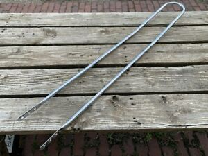 """BICYCLE SISSY BAR FOR ADULT SIZE BIKES TALL 42"""" FIT SCHWINN STINGRAY HUFFY SEARS"""