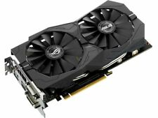 ASUS Strix NVIDIA GeForce GTX 1050 2GB OC Gaming Graphics Card