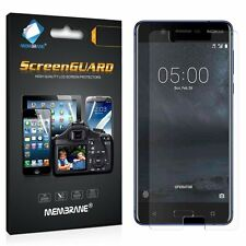 3 x New High Quality Screen Cover Guard Film For Nokia 5 MATTE ANTI-GLARE
