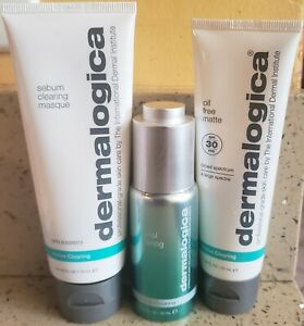 Dermalogica Active Clearing Set New!
