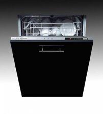 Flavel FDW451 Slim Line Fully Integrated Dishwasher Brand New